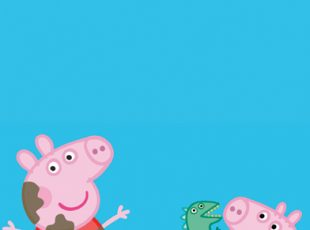 PEPPA PIG COMPLET
